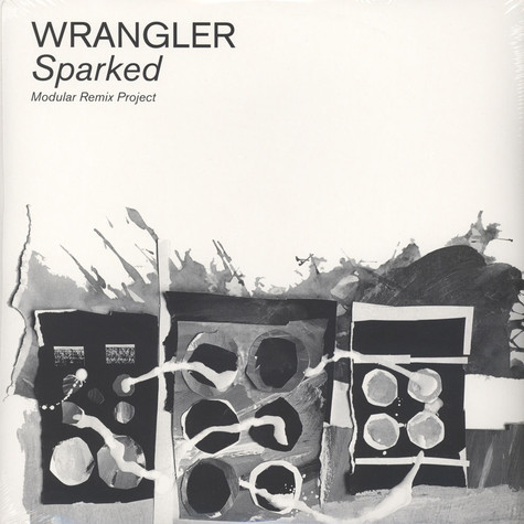 Wrangler - Sparked: Modular Remix Project