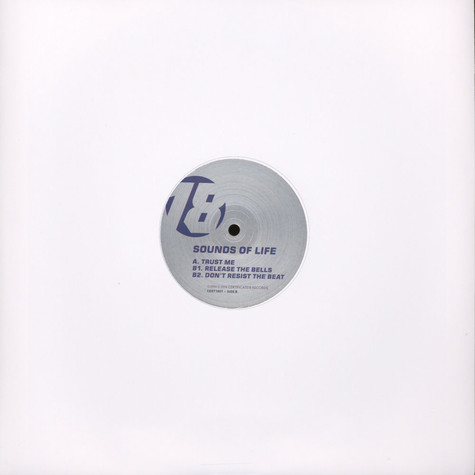 Sounds Of Life (Source Direct) - Trust Me