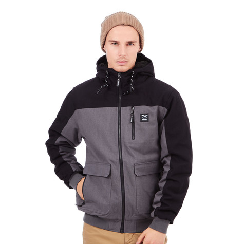Iriedaily - Dock36 Worker Jacket