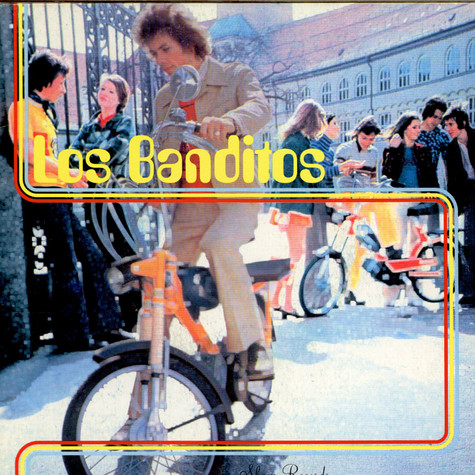 Los Banditos - Fuzzball