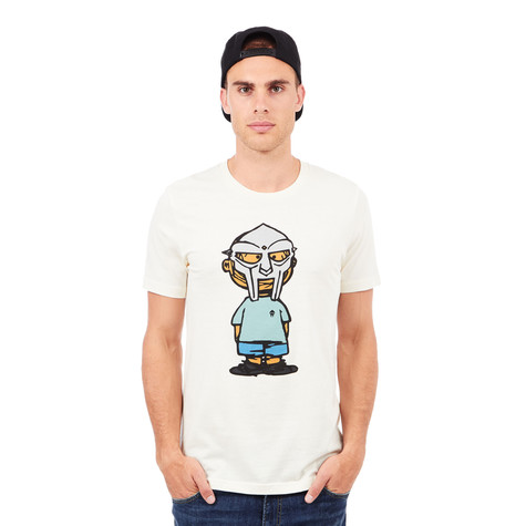MF Doom - Doom Character T-Shirt