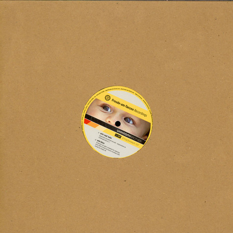 Wighnomy Brothers - 3 Fachmisch EP