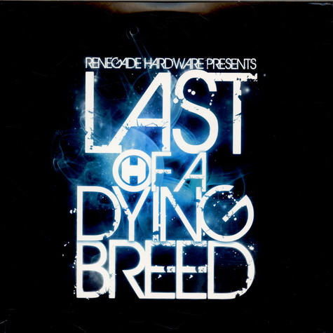 V.A. - Last Of A Dying Breed