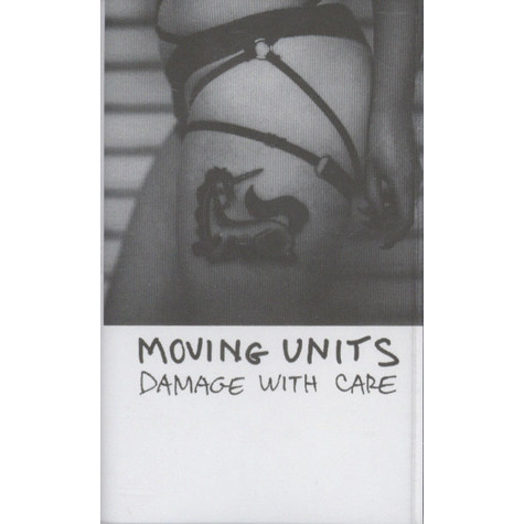 Moving Units - Damage With Care