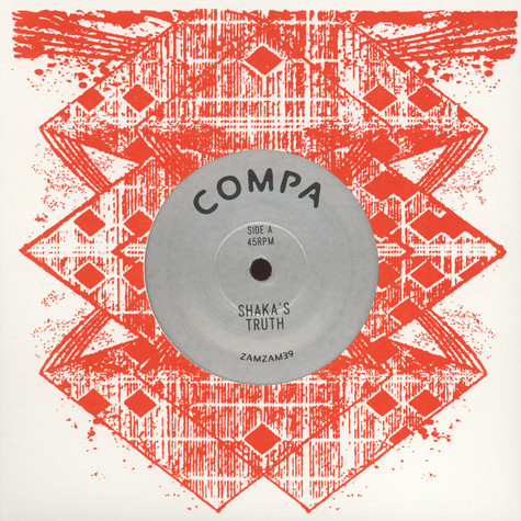 Compa - Shaka's Truth