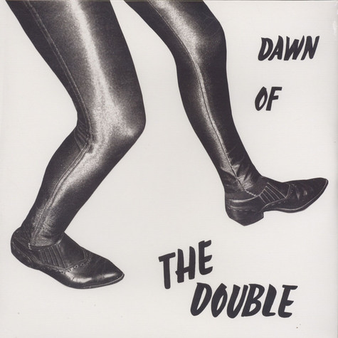 Double, The - Dawn Of The Double