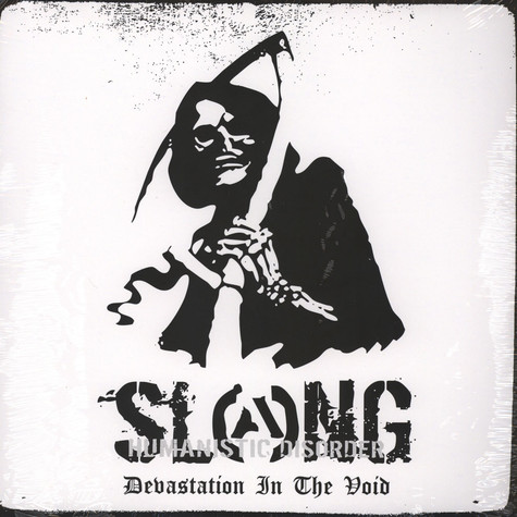 Slang - Devastation In the Void