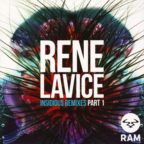 Rene LaVice - Insidious Remixes Part 1