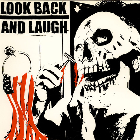 Look Back And Laugh - Look Back And Laugh