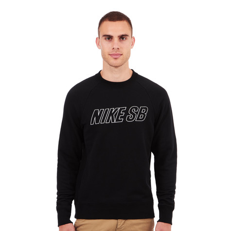 Nike SB - Everett Reveal Crewneck