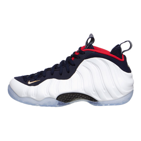 Nike - Air Foamposite 1 Premium (Olympic Pack)