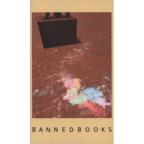 Banned Books - Banned Books