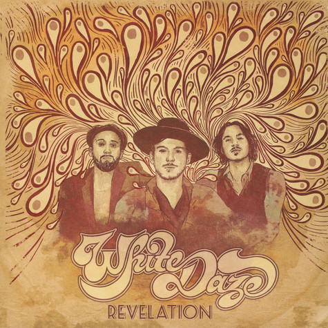 White Daze - Revelation