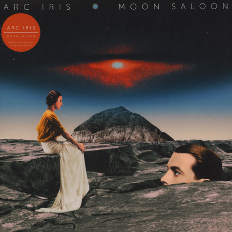 Arc Iris - Moon Saloon