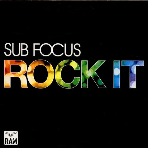 Sub Focus - Rock It