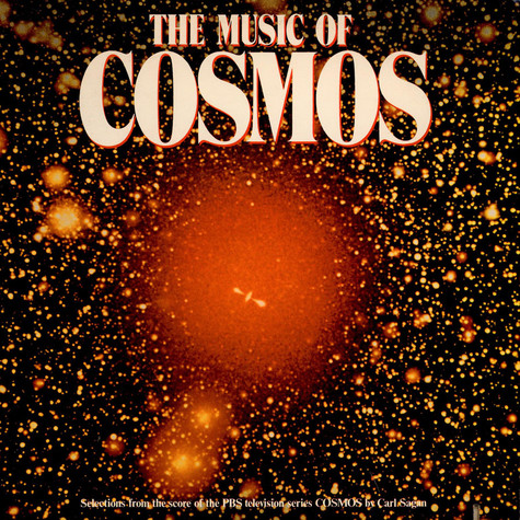 V.A. - The Music Of Cosmos