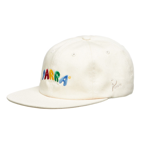 Parra - Toy Logo 6-Panel Cap
