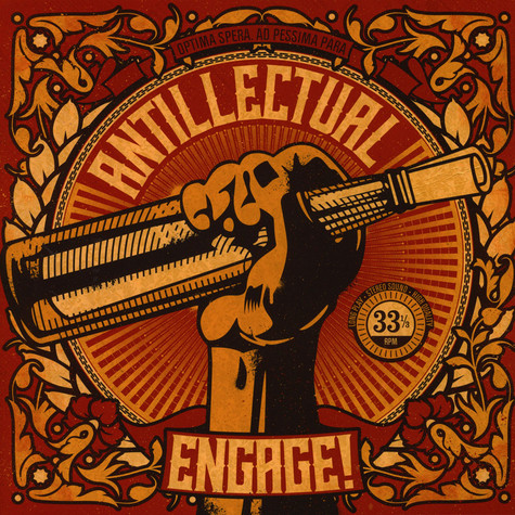 Antillectual - Engage!