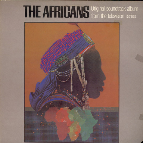 V.A. - OST The Africans