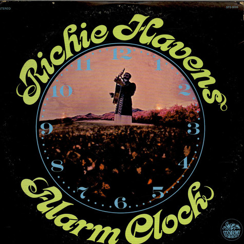 Richie Havens - Alarm Clock