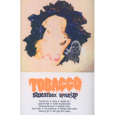 Tobacco of Black Moth Super Rainbow - Sweatbox Dynasty