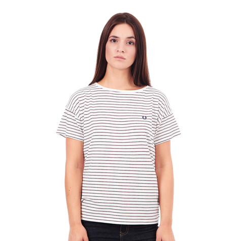 Fred Perry - Classic Stripe T-Shirt