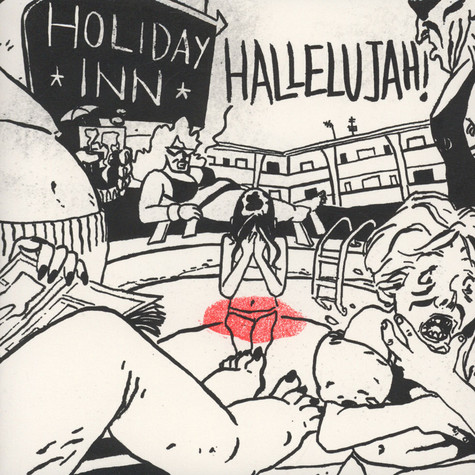 Hallelujah! / Holiday Inn - Split