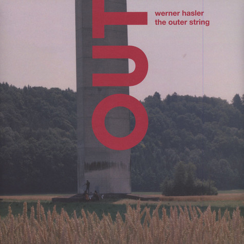 Werner Hasler & The Outer String - Out