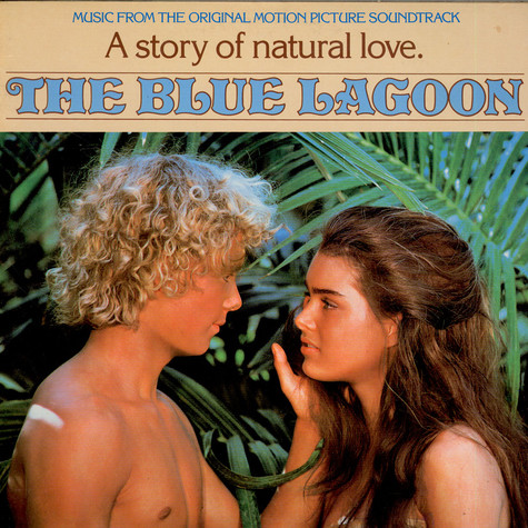 Basil Poledouris - The Blue Lagoon