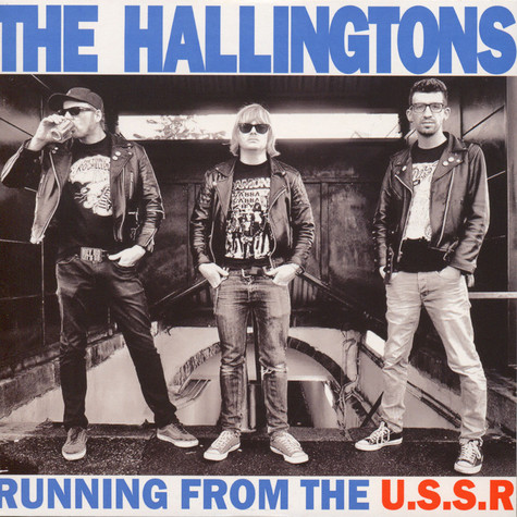 Hallingtons - Running From The Ussr