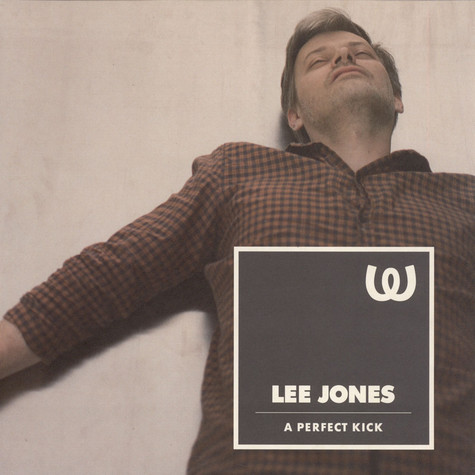 Lee Jones - A Perfect Kick