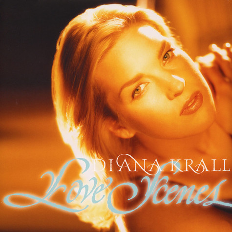 Diana Krall - Love Scenes Back To Black Edition