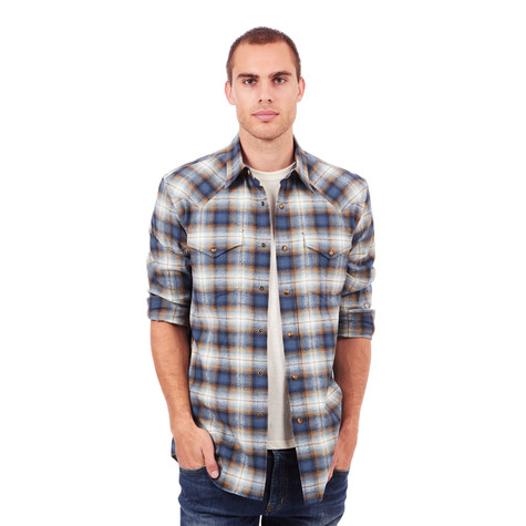 Pendleton - Fitted Jerome Shirt