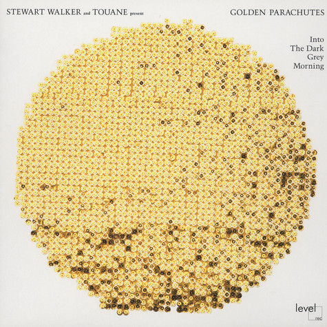 Stewart Walker & Touane Present The Golden Parachutes - Into The Dark Grey Morning