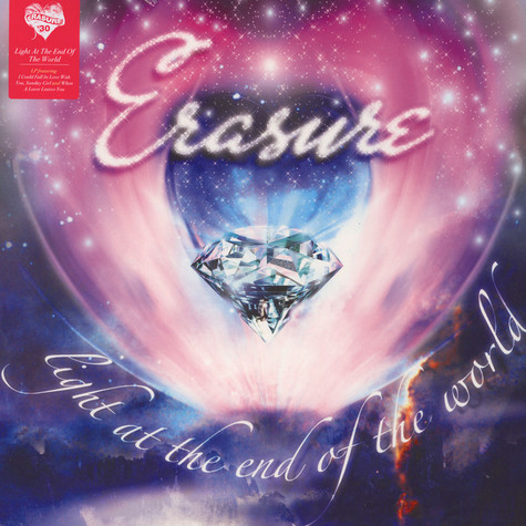 Erasure - Light At The End Of The World