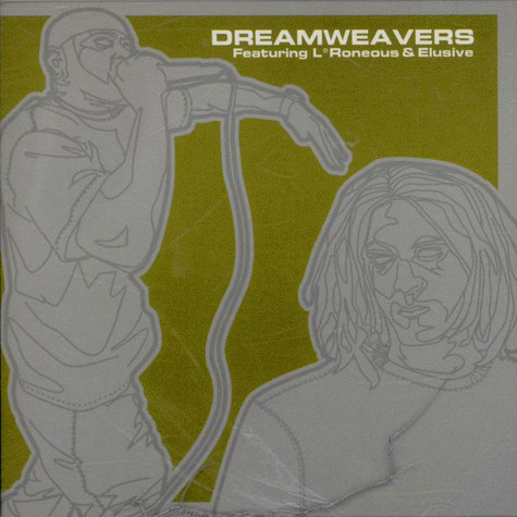 Dreamweavers - Dreamweavers