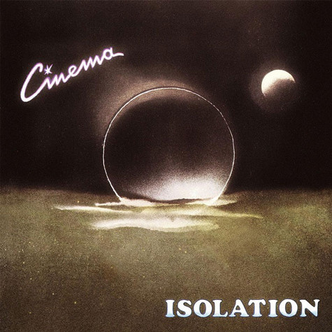 Cinema - Isolation