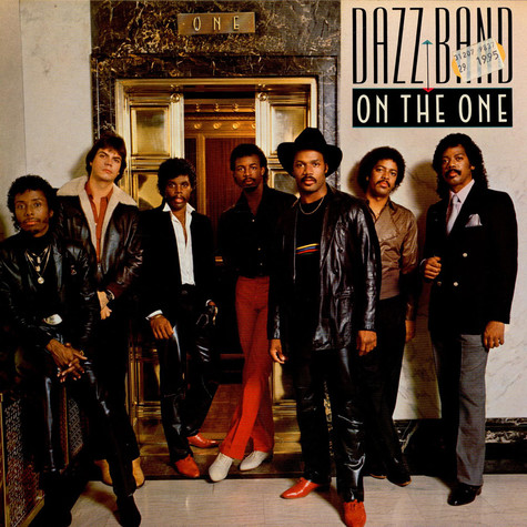 Dazz Band - On The One