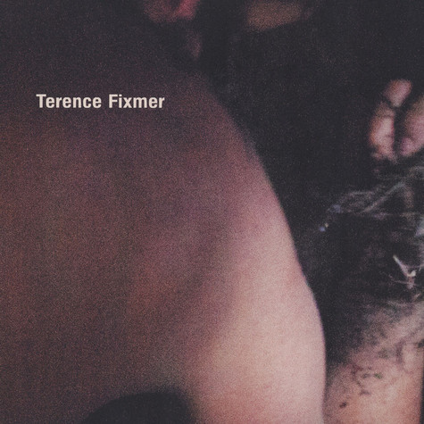 Terence Fixmer - Beneath The Skin EP