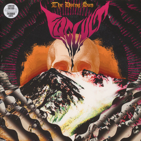 Fog Cult - The Dying Sun Colored Vinyl Edition