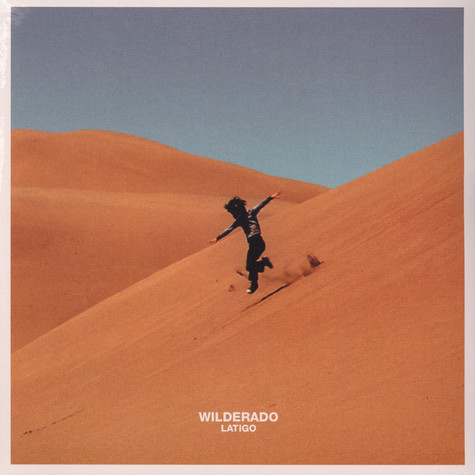 Wilderado - Latigo EP