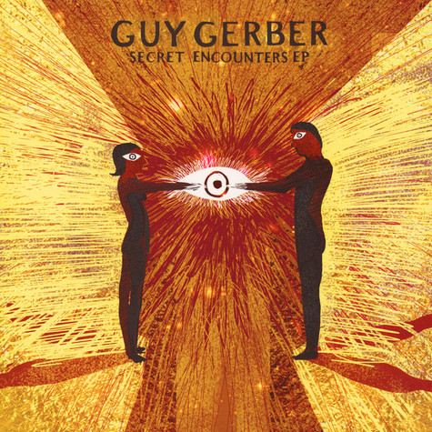 Guy Gerber - Secret Encounters
