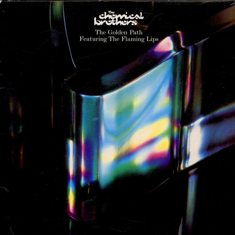Chemical Brothers, The - The Golden Path