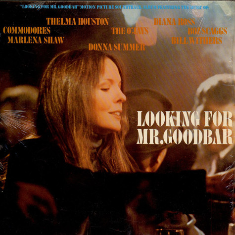 V.A. - OST Looking For Mr. Goodbar