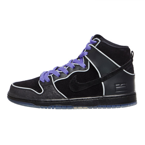 "Nike SB - Dunk High Elite ""Black Box"""