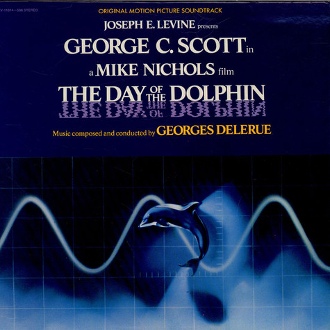 Georges Delerue - OST The Day Of The Dolphin