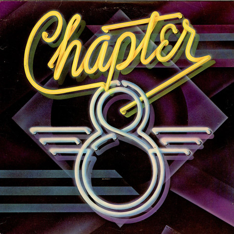 Chapter 8 - Chapter 8