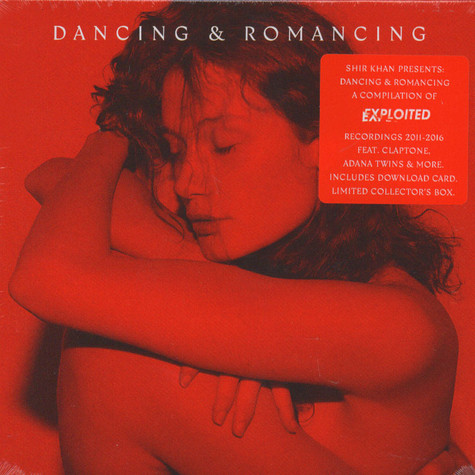V.A. - Shir Khan presents Dancing & Romancing