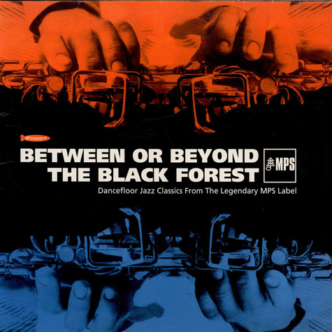 Various - Between Or Beyond The Black Forest