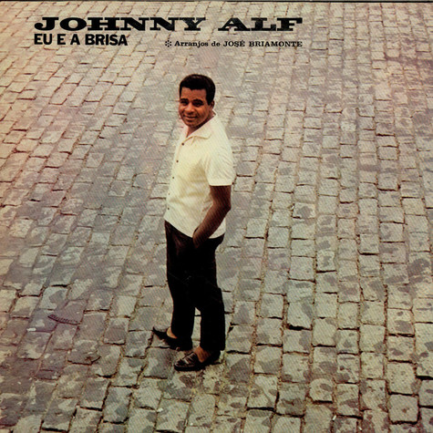 Johnny Alf - Eu E A Brisa